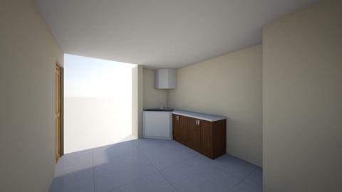 Kitchen - by wdesign96