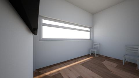 Praktijk ruimte - Office  - by Anke Tonniau