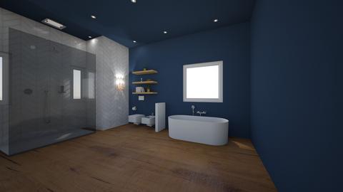 bathroom 2 - Bathroom  - by dnnyqnn