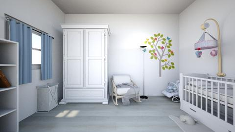nursery  - Kids room  - by 906606