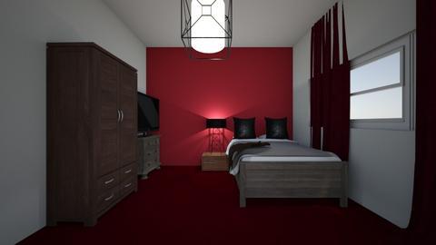 bed room 1 - Bedroom  - by alishajardine03