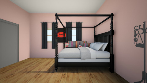 My Room - Glamour - Kids room  - by cassandrabaez