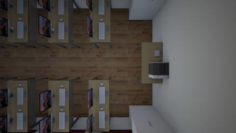 info projekt - Office  - by devonruben