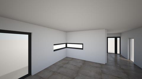 Nappaliures - Living room  - by polereczkitamas