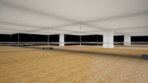 Dance Studio - by KennediJenson