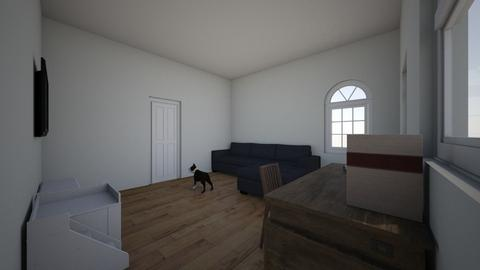 living room 1 - Living room - by arichard25