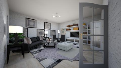 rugs - Living room  - by steker2344