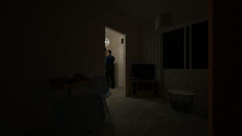 Living room light off - by DMLights-user-1037168