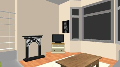 Living room - Vintage - Living room  - by emiliabeth