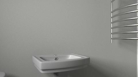 EnSuite Bathroom - Classic - Bathroom  - by lauraltrm