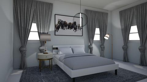 Bedroom 5 - Bedroom  - by Alima Aydin