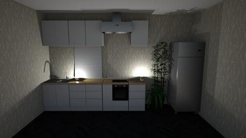 FOR FRIEND - Kitchen - by Vika100