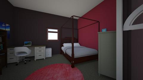 anaigahs room - by anaigahk