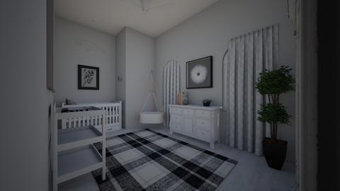 Nursery  - Kids room  - by aedre