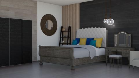 bedroom - Bedroom  - by nihalruttala