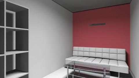 Reception - Minimal - Office  - by aeisenlohr