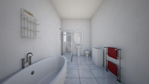 Bathroom - Bathroom  - by jesstucker94