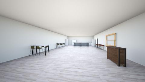 Nazarene2 - Living room - by kfaiths13