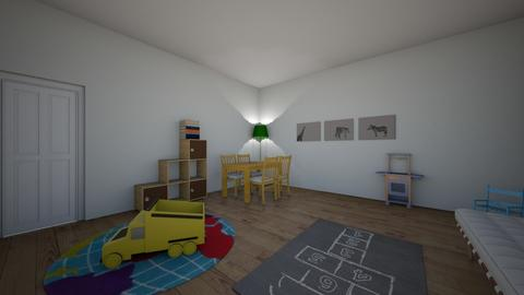 kids room - Classic - Kids room  - by brianna_bales