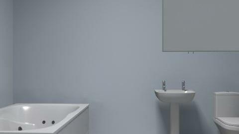 my bathroom, my dream house! - Classic - Bathroom - by Aimeeallard