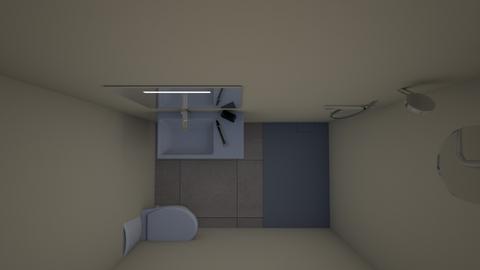 bathroom - Bathroom  - by natalie22112