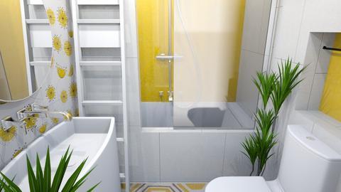 toilet - Bathroom  - by LaJuno98
