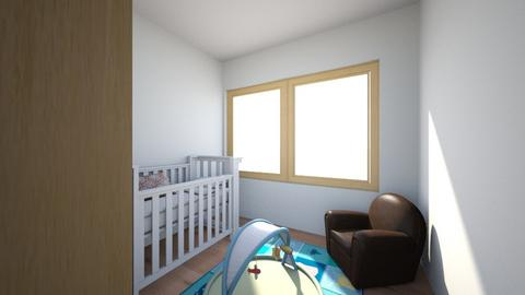 Baby Room - Kids room - by BeTo1978