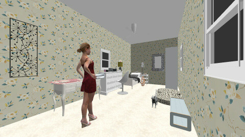 small but neat - Classic - Bedroom - by fabulous_designs