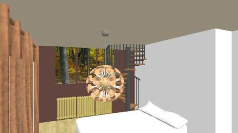 Britikas - Minimal - Bedroom - by Britikas