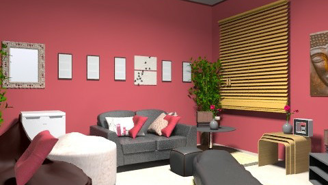 Aldren Rd Picturehouse - Retro - Living room - by Aldren Princess
