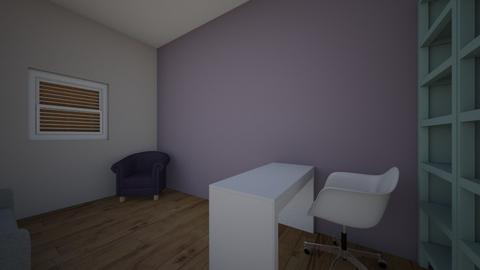 mzknajzbxcvbnm - Office - by ana5alencar04