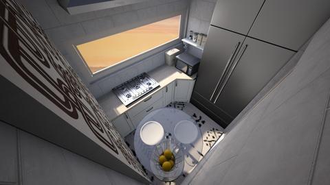 03012021 - Kitchen  - by way_wildness