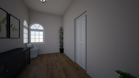 my bedroom - by sia_vetanibua