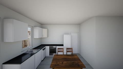 nappali - Modern - Living room  - by szega89