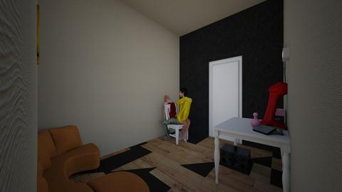 sex room - by bortholf