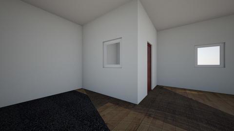 big brain - Bedroom  - by Danny Kruger