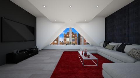 Ceilings - by rojasveronik