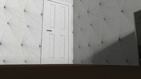 billys future room - Retro - Bedroom  - by richorules