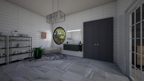 Fancy bathroom - Bathroom  - by Unicorn43794