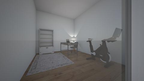 Office - Office  - by trevorben18