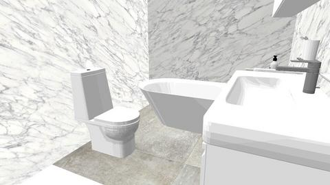 Kids Bathroom - Bathroom  - by mayearguelles