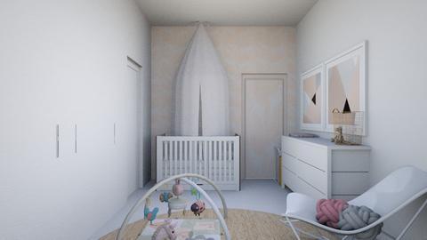 baby room - Kids room  - by wehbinaj