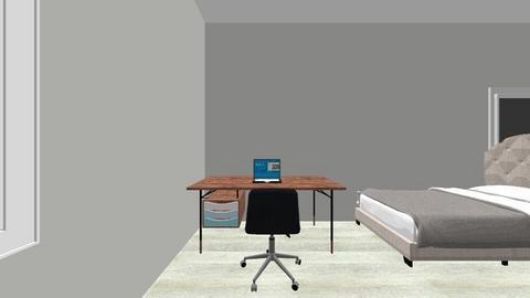 My room - Bedroom - by OMGJUSTLUVMEH