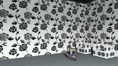sabeli - Rustic - Bedroom  - by lutianne