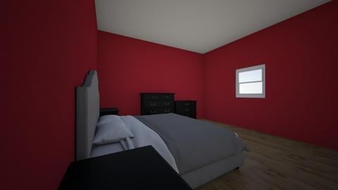 bedroom 5 - Bedroom  - by Ransu2021