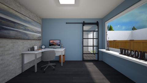 Office - Office  - by Noa Jones