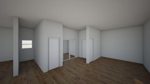 dkjend - Living room  - by sqwa