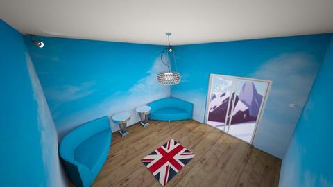 sp1 - Living room  - by sethhhhh