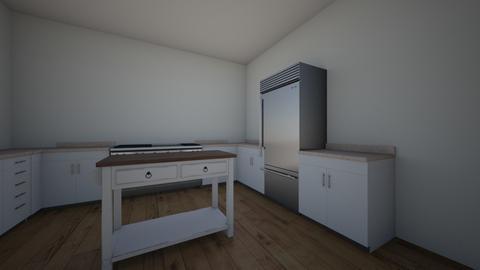 kit - Kitchen  - by layla2101