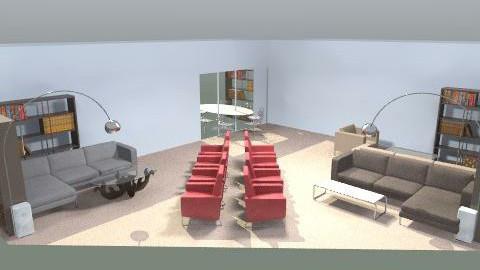 internet 3 - Minimal - Office  - by acapretz